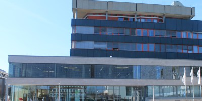 Baunatal, Rathaus Baunatal, Stadtverwaltung Baunatal, Öffentliche Einrichtungen, Nachrichten Baunatal