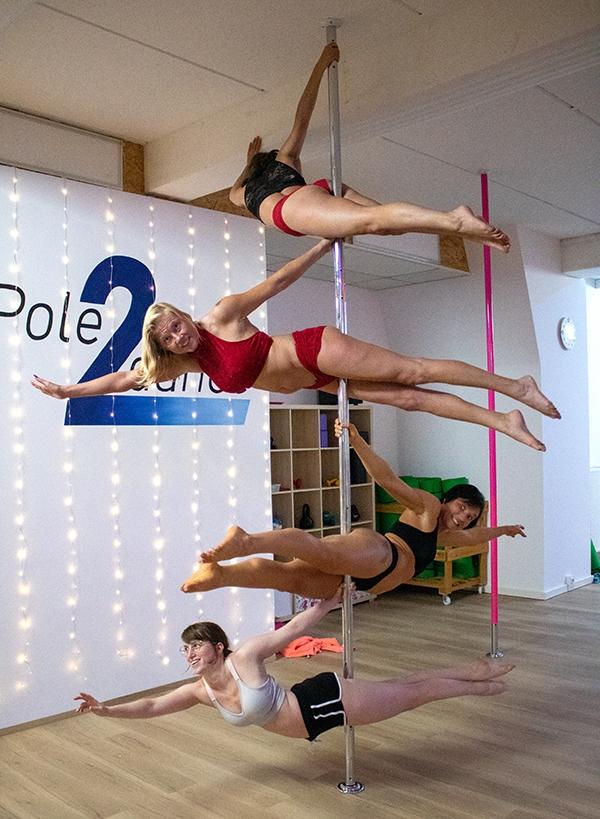 Poledance, pole2dance, baunatal, city baunatal, nordhessen