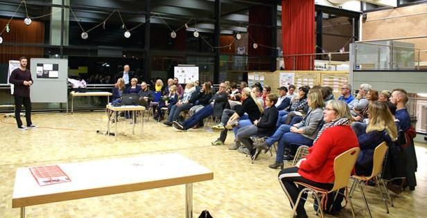 Demokratiepädagogik, Baunatal, Landkreis Kassel, Bildungsforum, Baunataler Bildungskette, Bildungslandschaft, Netzwerktreffen