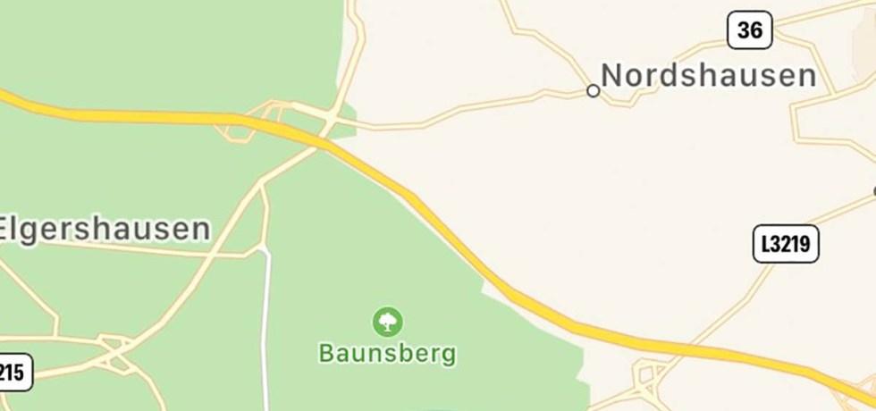 hessenWARN, Baunatal, Hessen,