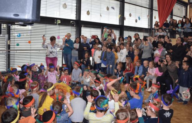 Jahresrückblick, 2019, Baunatal, Nordhessen, Kinder und Jugend, Baunsbergzentrum