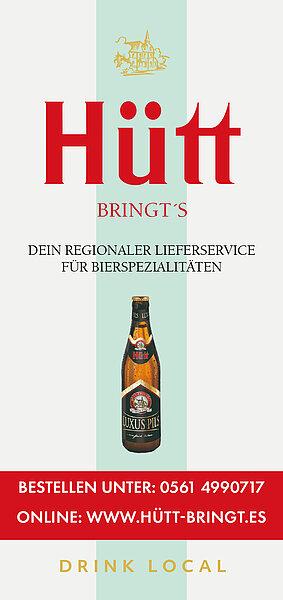 Hütt Brauerei, Baunatal, Baunatal Blog