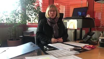 Videobotschaft, Neue Videobotschaft Bürgermeisterin Silke Engler