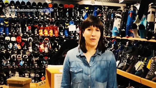Hansmann Sports ist Online da – mit Video von Julia Hansmann