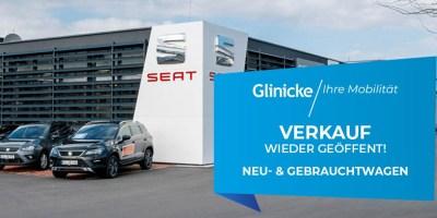 Verkauf, Glinicke Automobile, Baunatal, restartbaunatal