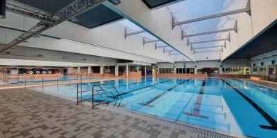 AquaPark, Baunatal, Schwimmbad, Freizeitbad, Nordhessen, Kassel