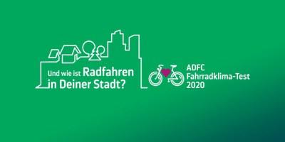 #fkt20, Baunatal, Fahhrad, Fahrradfreundlichste Stadt, Fahrradklima-TEst, ADFC