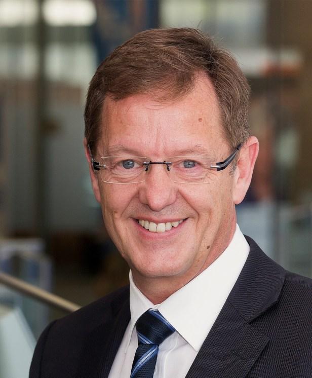 Peter Hammerschmidt, Wirtschaftsgemeinschaft, Baunatal, Baunatal Blog, Danke Baunatal