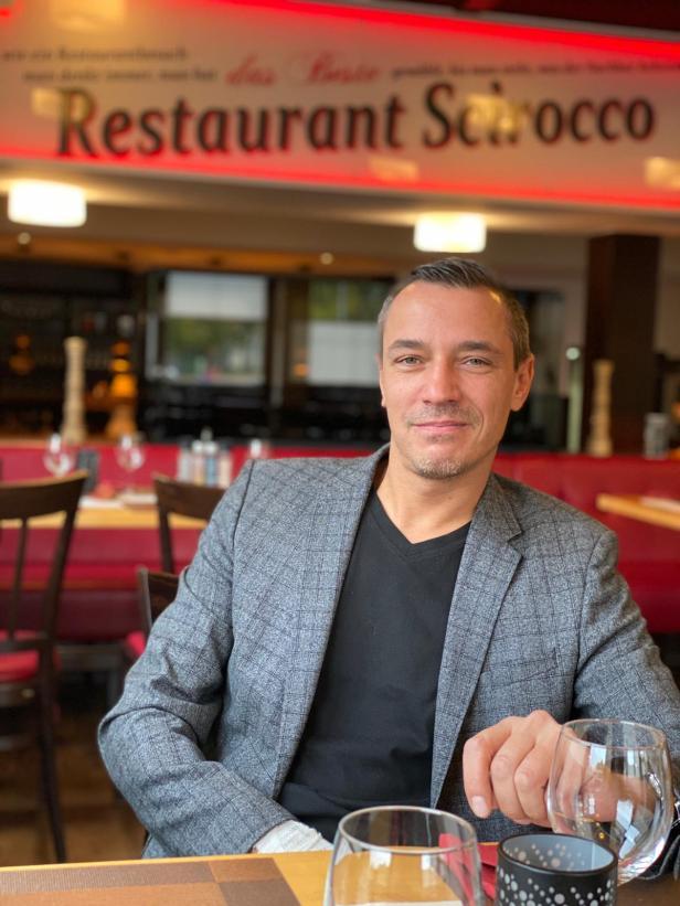 Danke Baunatal, Marcel Werner, Verkehrsverein Baunatal, Hotel Scirocco, Stadtmarketing Baunatal