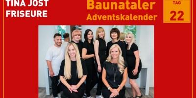 Tina Jost Baunatal, Baunataler Adventskalender, Landkreis Kassel, Stadtmarketing, Wirtschaft