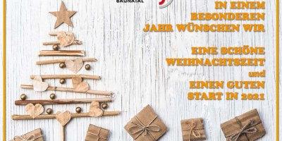 Baunatal, weihnachten, 2020, Stadtmarketing