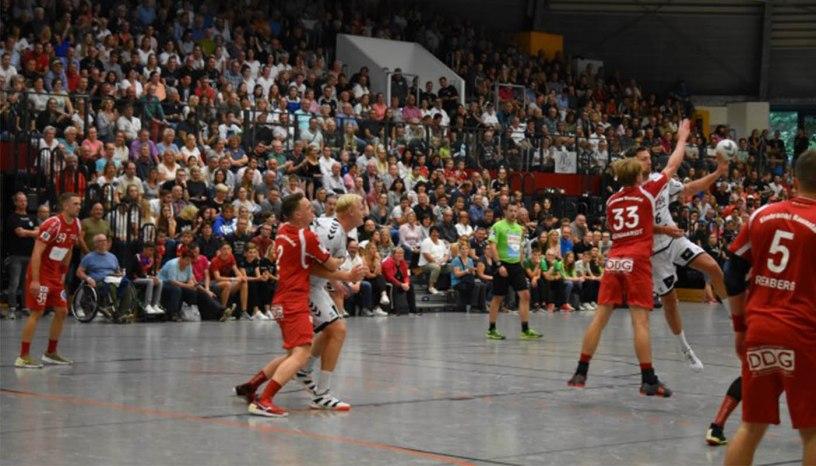 baunatal, Sportkreis, Handball