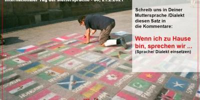 Tag der Muttersprache, Baunatal, Vielfalt