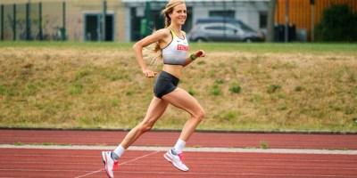 Baunatal, Laura Hottenrott, Olympianorm, Marathon