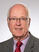 Baunatal, Reiner Heine, Stadtverordnetenvorsteher