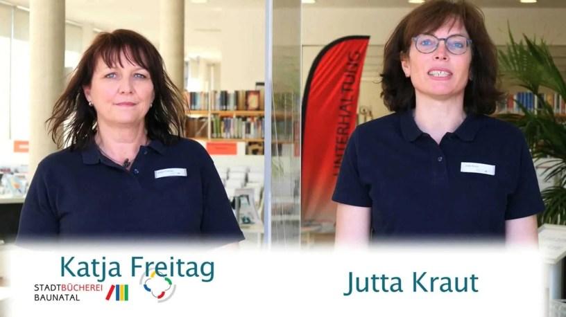 Stadtbücherei Baunatal Hessischer Bibiothekspreis