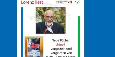 Baunatal, Lorenz, Lesung