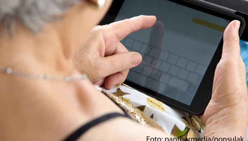 """Baunatal, Digitalisierung, Seniorenarbeitskreis, """"DigitalPakt Alter"""""""