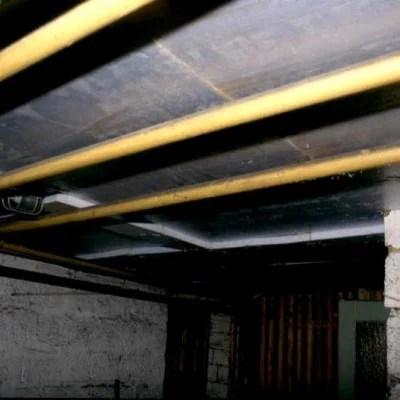 Altbau Decke: Sanierung Baunetz_Wissen