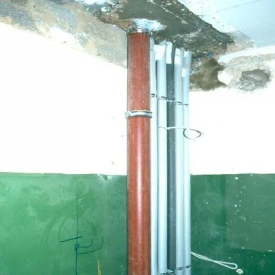 Erneuerung der Elektroinstallation in der Altbaumodernisierung