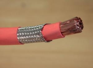 HV-Kabel