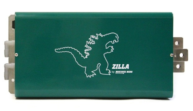 zilla-motor-controller