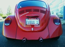 beliebte elektroautos