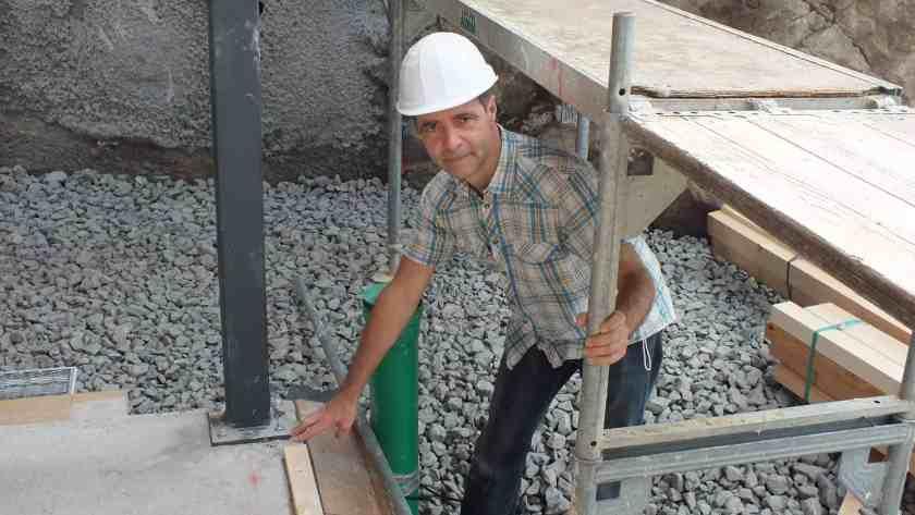 Bausachverständiger Bauleitung Baumanagment Bauleiter Dipl. Ing. Schmalfuß
