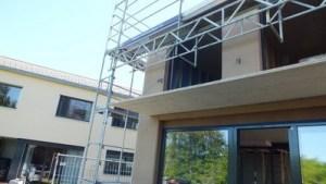 Bauberatung, Bauberater, bauüberwachende Qualitätskontrolle, BQÜ, Überprüfung
