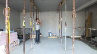 Einfamilienhaus, EfH Rohbauabnahme Baubegleiter München Baubegehung Begehungsprotokoll Baustelle Baustellenprotokoll