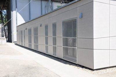 Cetris Finish Fassade Platten hinterlüftet Bausal GmbH