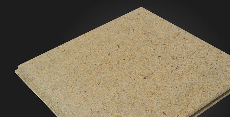 Platten Cetris PDB anbieter zementgebundene Spanplatte bausal