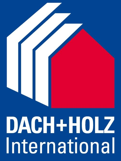 Messe Dach+Holz Jan. 2020