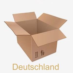 Paketversand DE – 1 Wandbild