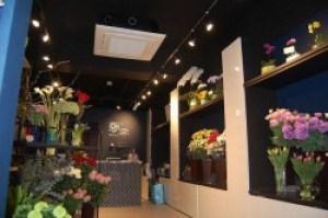 フラワーショップ 下京区のお花屋さん 上品なstyle