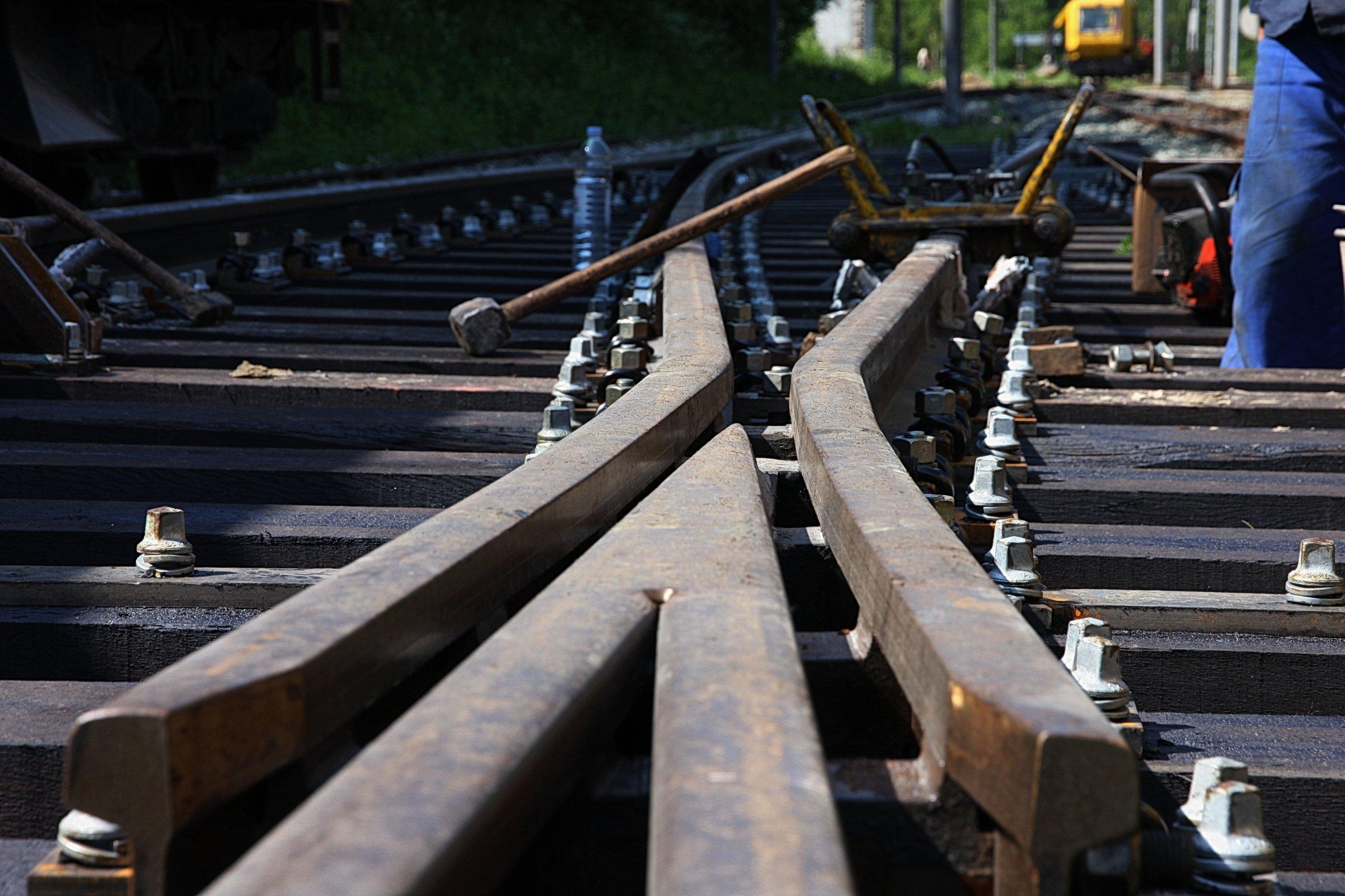 Ponovno se produljio rok izgradnje pruge Dugo Selo-Križevci: Hoće li Europa tražiti povrat sredstava?