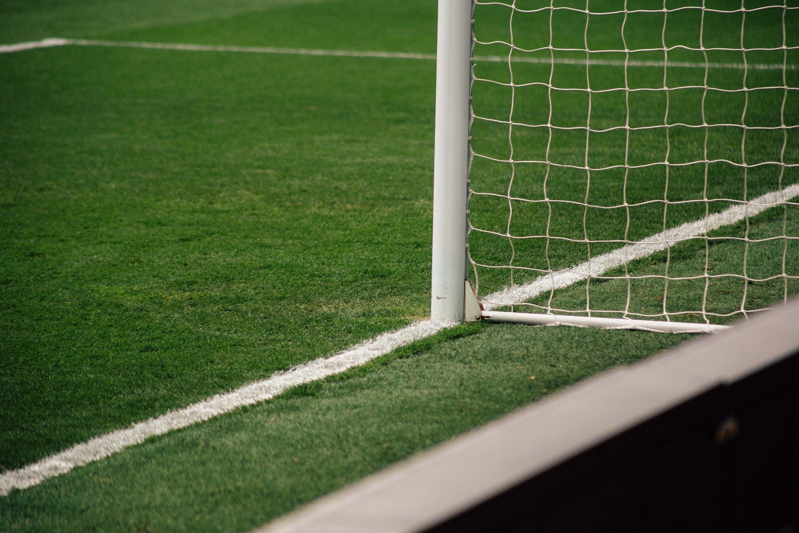 nogometna mreža