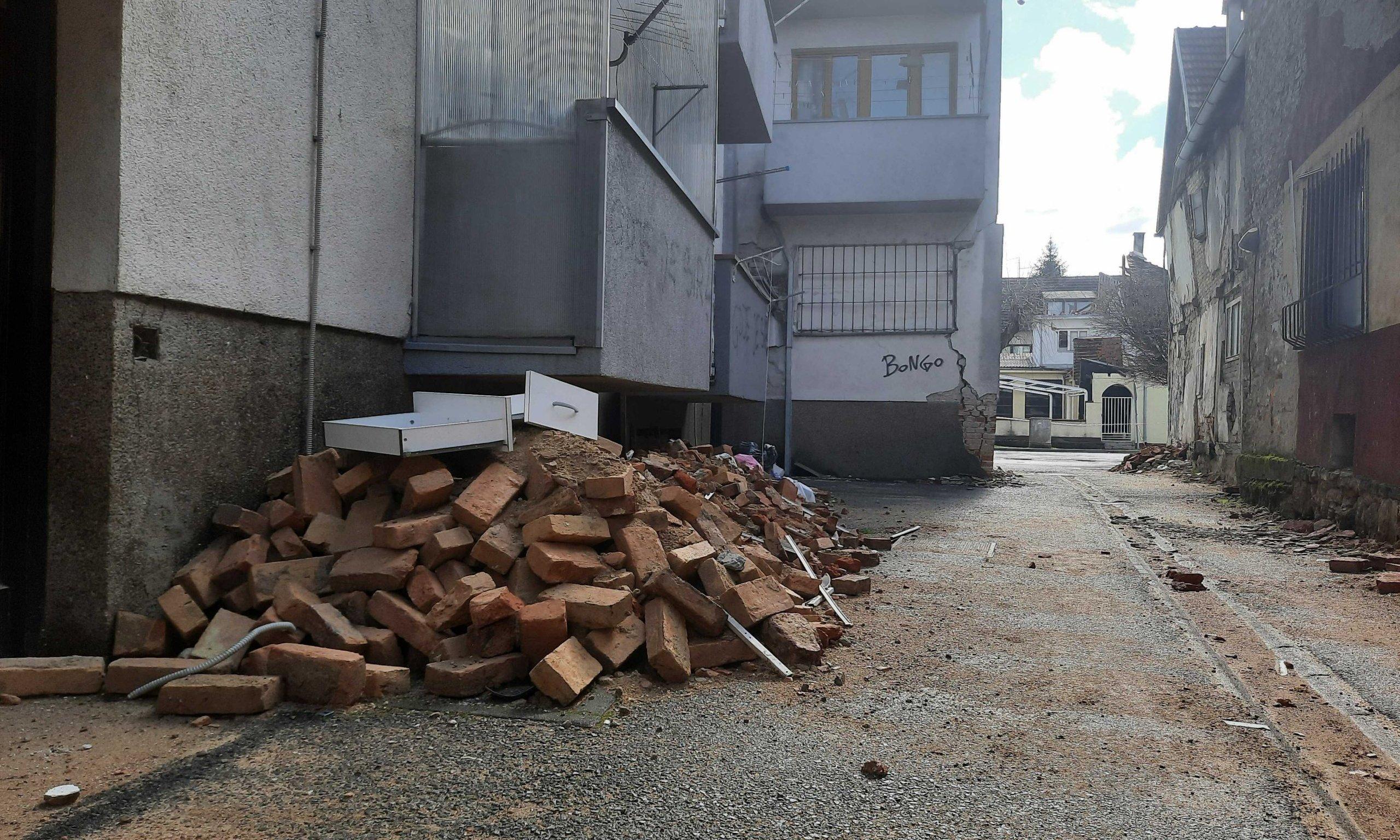 Problem koji postaje novi vrijedan proizvod: Zbrinjavanje i obrada građevnog otpada