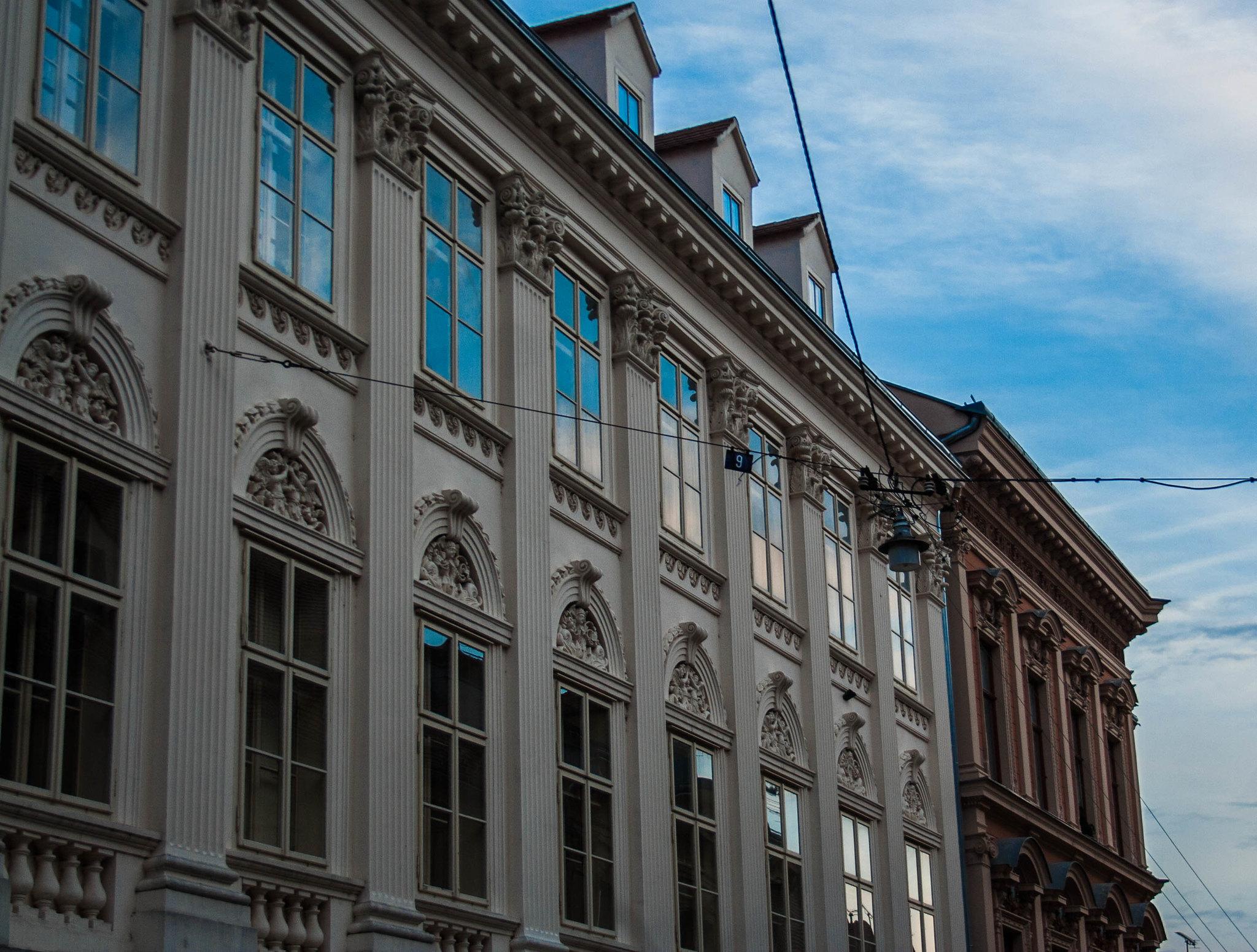 [FOTO] Art nouveau ili secesija – Saznajte nešto o arhitekturi mnogih domaćih gradova