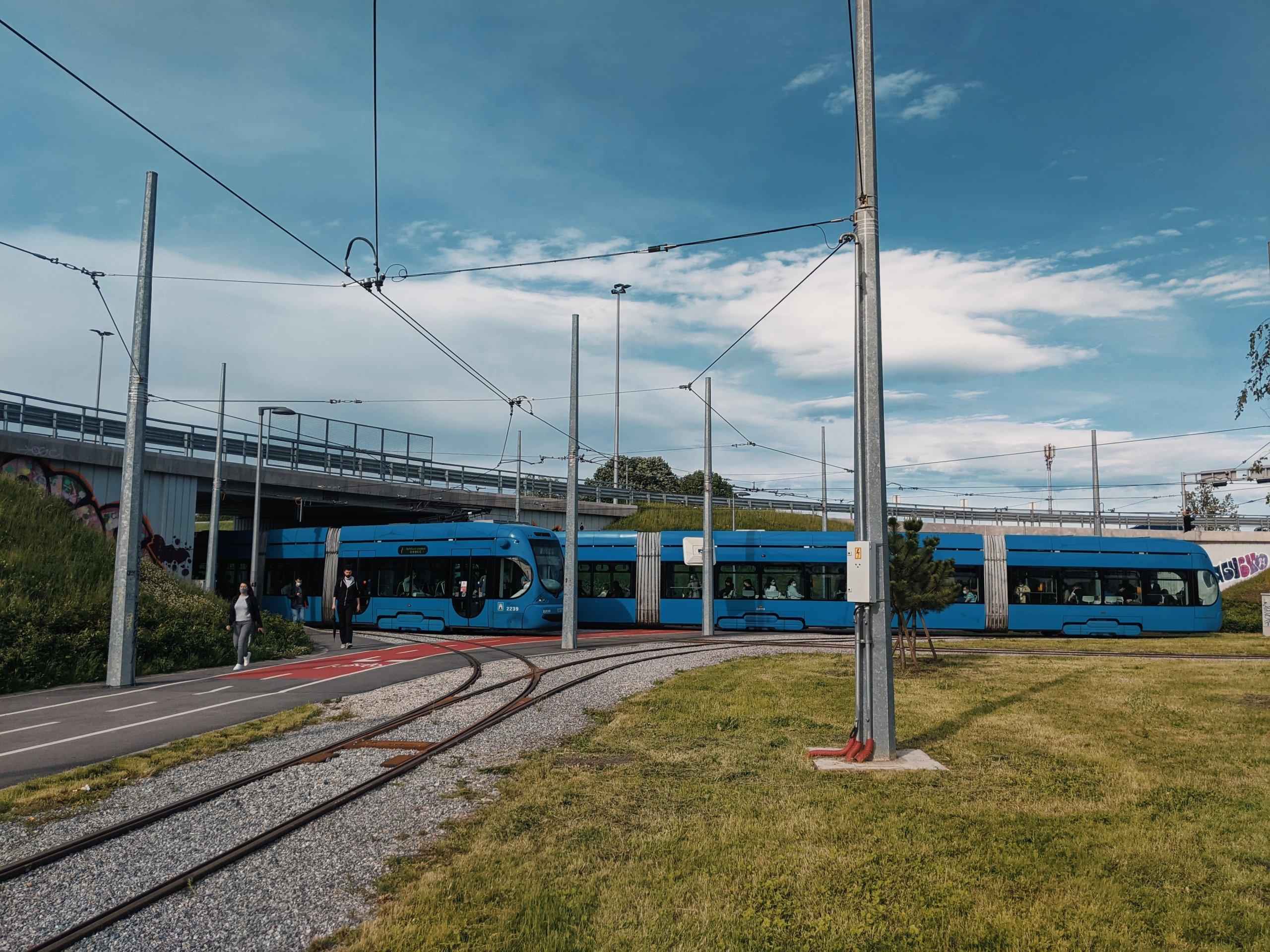 Zagrebačkim tramvajima: Stoljetna tradicija javnog prijevoza u glavnom gradu