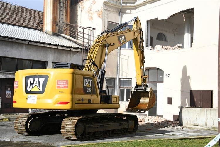 Neriješeni imovinsko-pravni odnosi pokazuju se kao najveća prepreka u podnošenju zahtjeva za obnovu