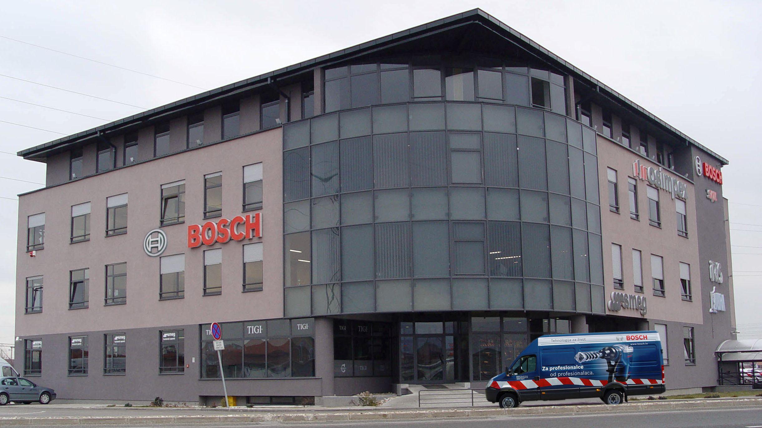 Od inovacija do borbe protiv klimatskih promjena: Bosch Hrvatska bilježi rast unatoč pandemiji