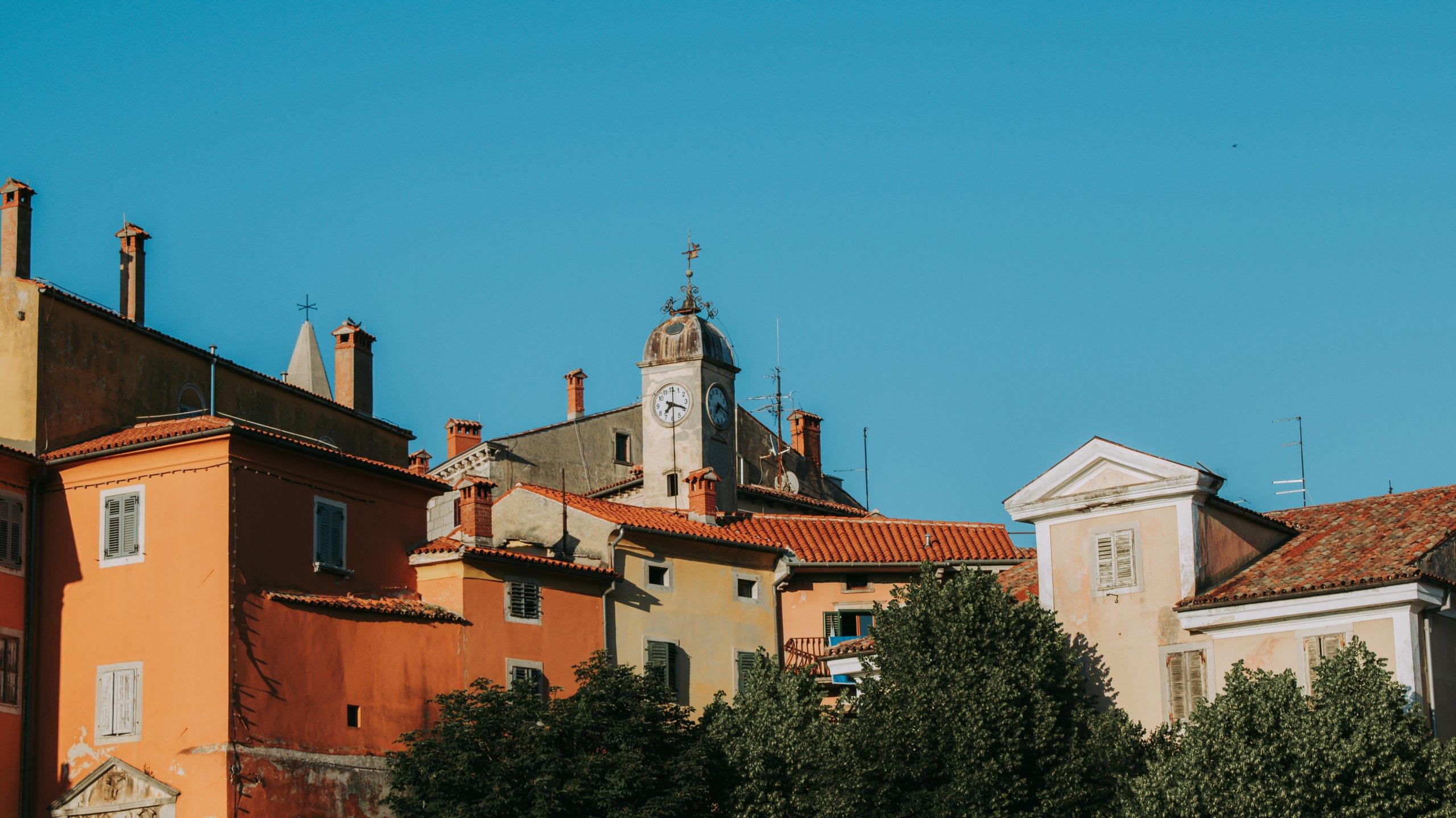 [FOTO] Znate li koje je ime nekoć nosio istarski grad Labin?