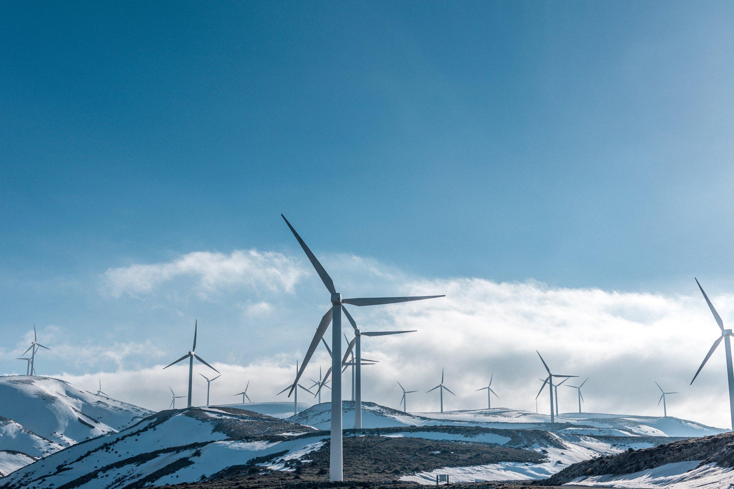 Reciklirat će se sve komponente vjetroelektrana