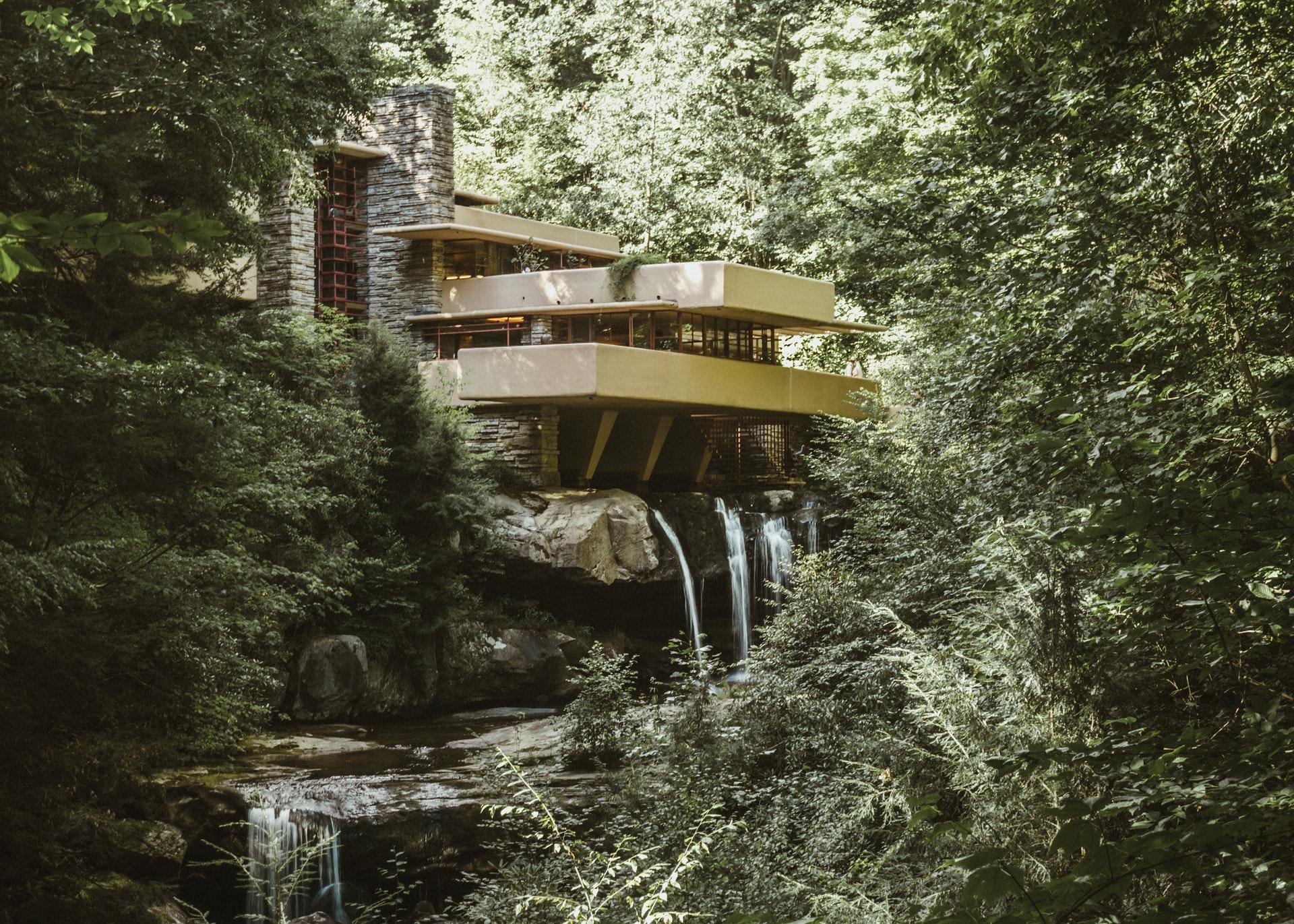 [FOTO] Znate li koji je arhitekt projektirao najbolje djelo američke arhitekture svih vremena?