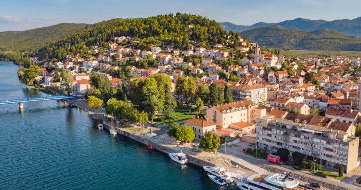 Na jugu Hrvatske realizira se strateški infrastrukturni projekt vrijedan preko 350 milijuna kuna