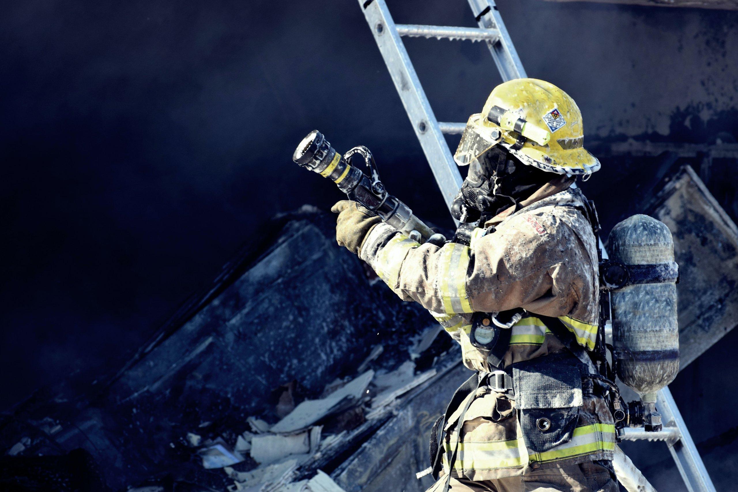 U kući 62-godišnjaka izbio požar: Kvar izazvao kuhinjski električni uređaj