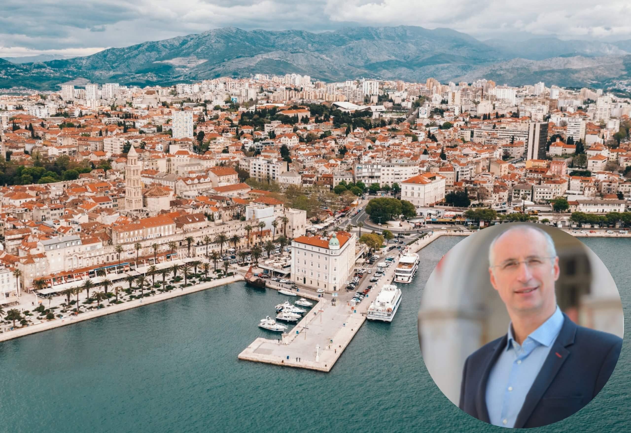 Puljak objavio izvješće o stanju Splita: Gradsko vijeće čeka gotovo 2000 otvorenih predmeta prostornog uređenja