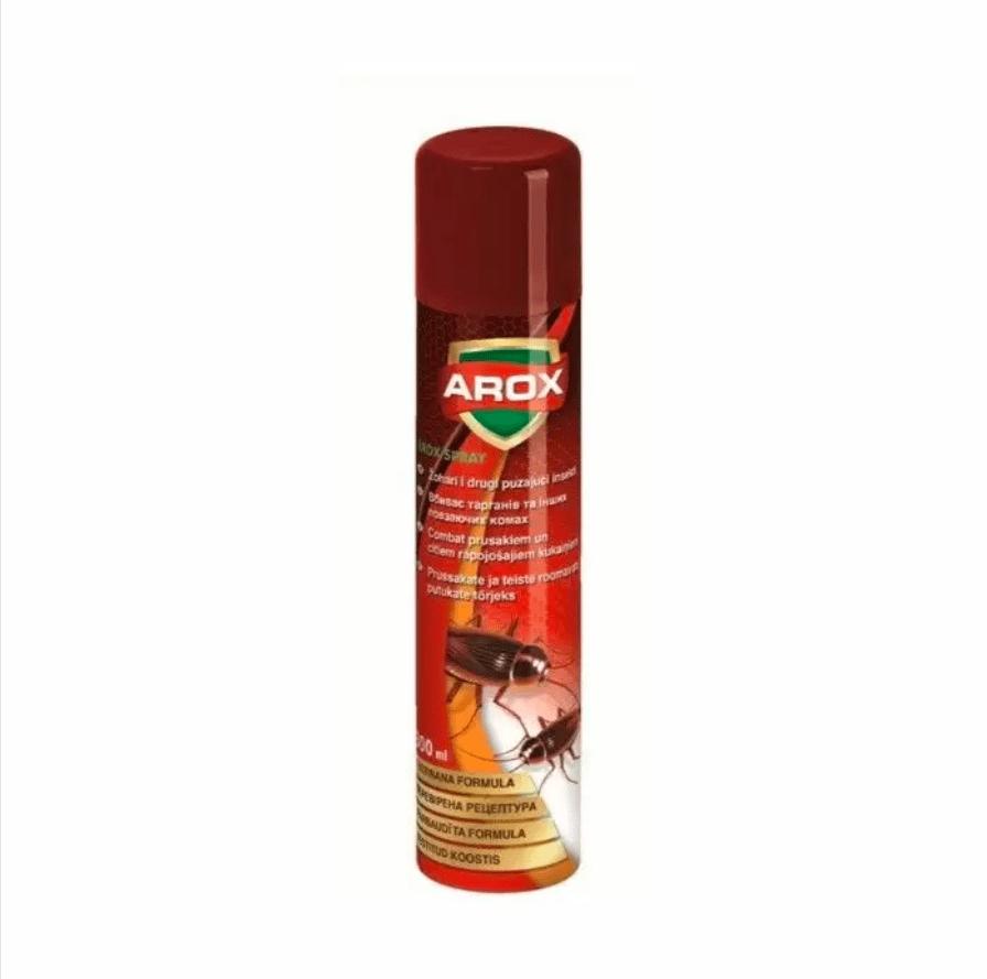 sredstvo protiv žohara