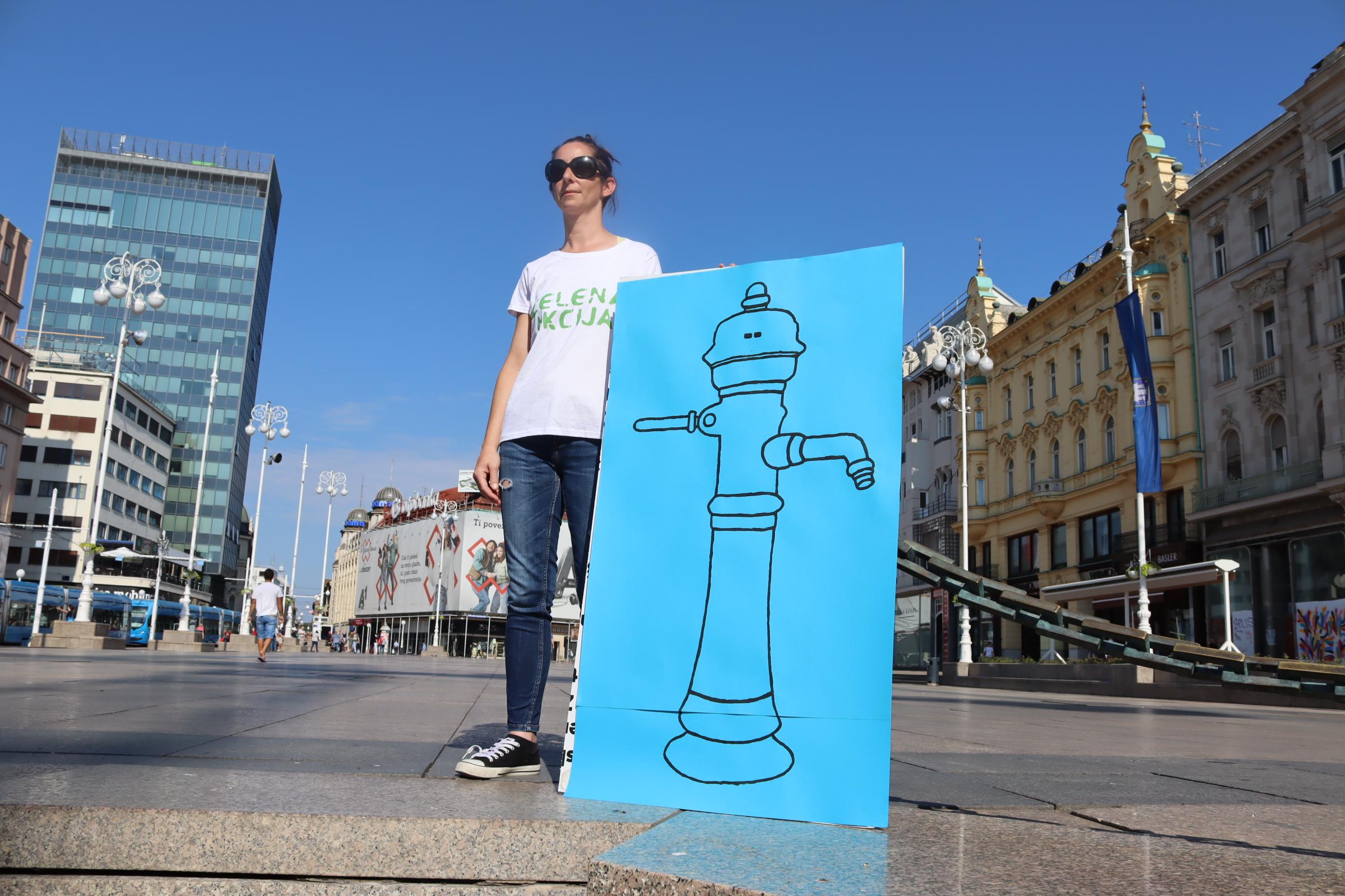 U mjesecu bez plastike aktivisti Zelene akcije lokalnim vlastima uputili važan apel koji se ne može ignorirati